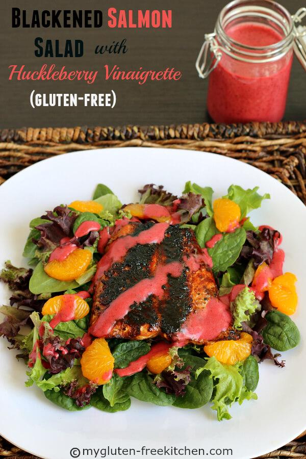 blacked salmon recipe