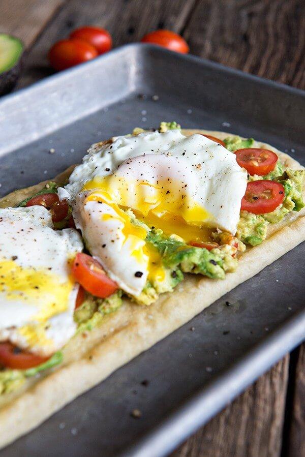 breakfast recipe for two