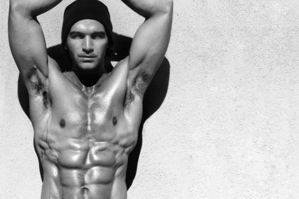 ectomorph bodybuilding