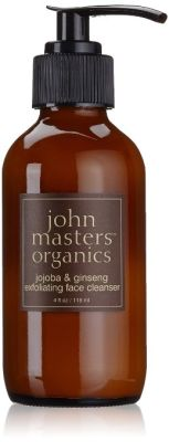 mens exfoliating cleanser