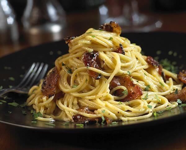 pasta recipe for two