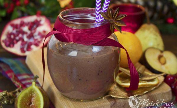 plum pudding recipe