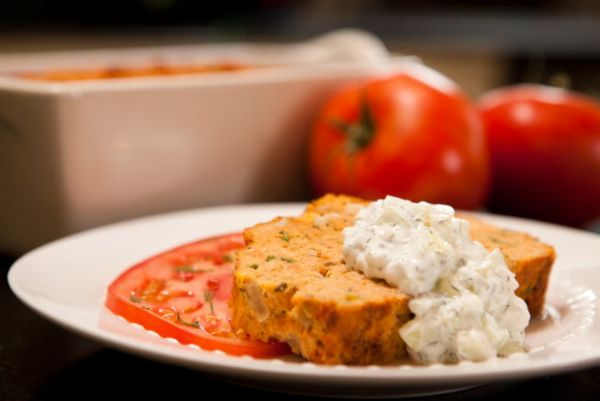 salmon loaf recipe