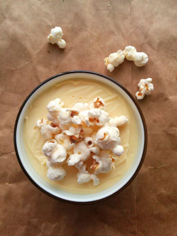 vanilla pudding recipe