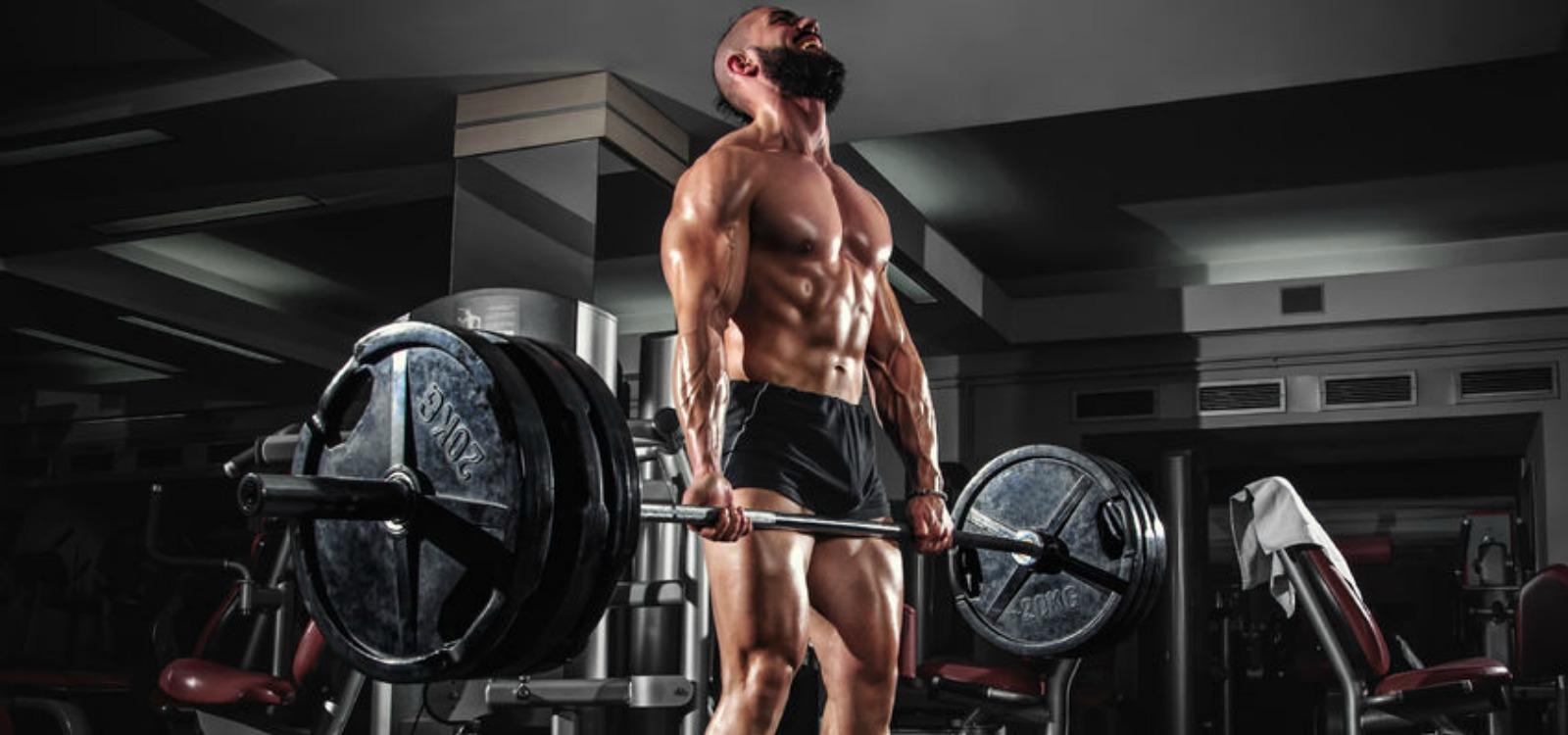 best-upper-back-exercises