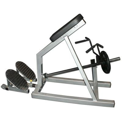 t bar row machine