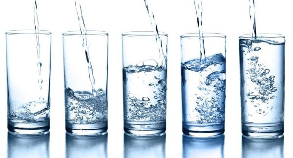 how much water you should drink a day