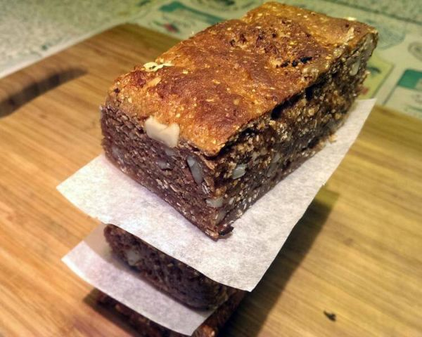 paleo peanut butter protein bars