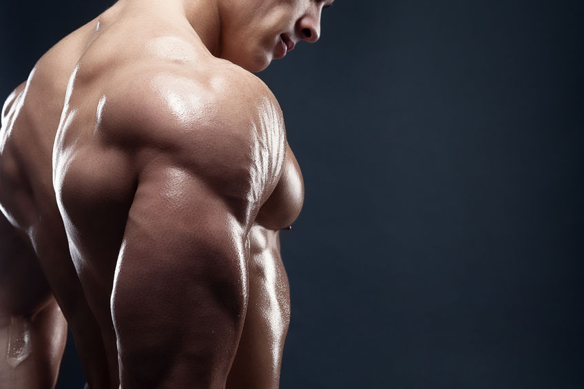 4 Rotator Cuff Exercises That You Should Be Doing (and Why)
