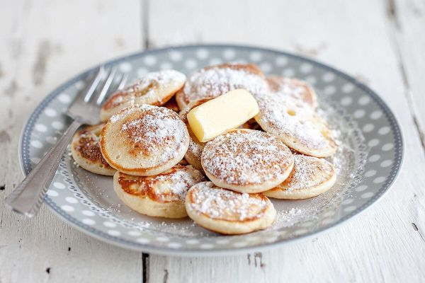 dutch pancake recipe
