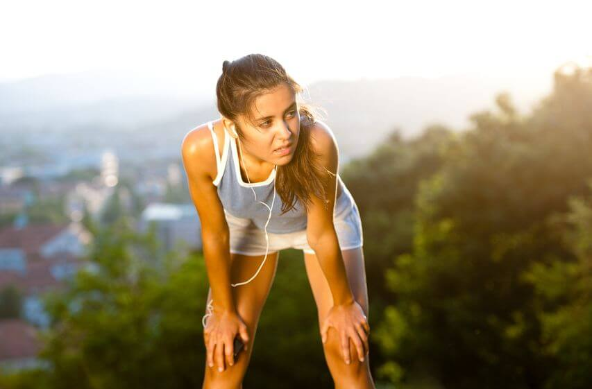 high-intensity interval training for cardio
