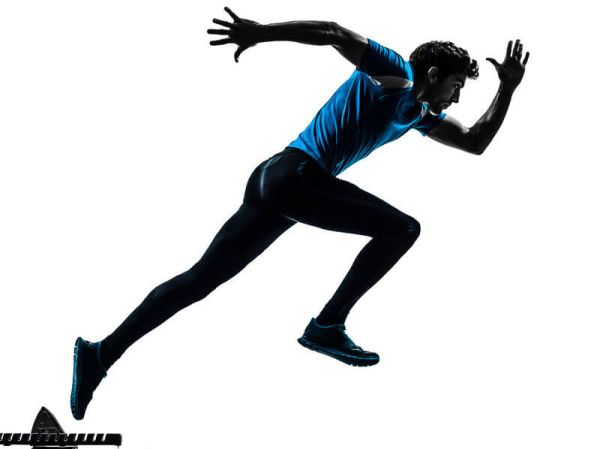 high-intensity interval training workouts