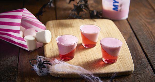 sugar free jello dessert