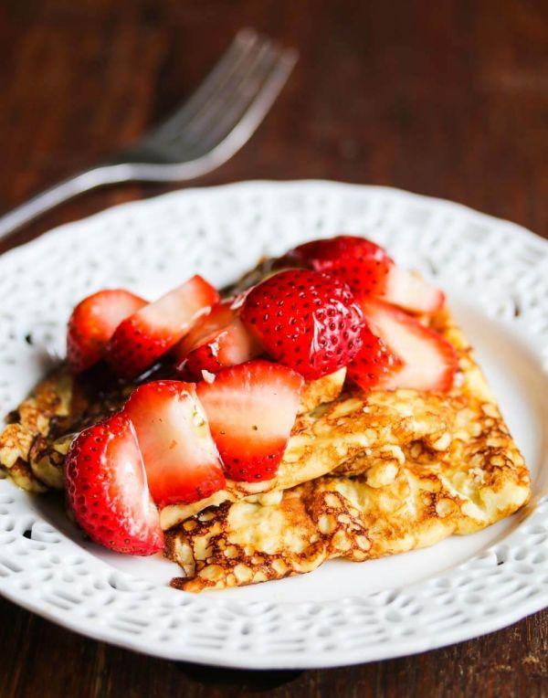 swedish pancake recipe