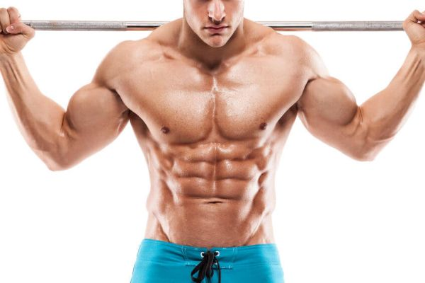 essential supplements for muscle growth