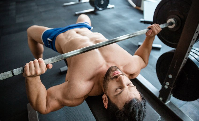The Best Way to Train All 6 Major Muscle Groups