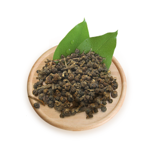 Rutaecarpa-Plant