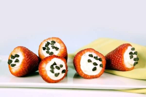 chocolate strawberries recipe