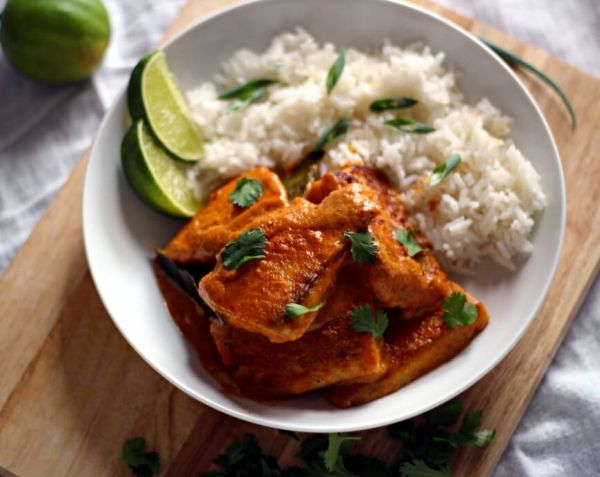 thai fish recipe
