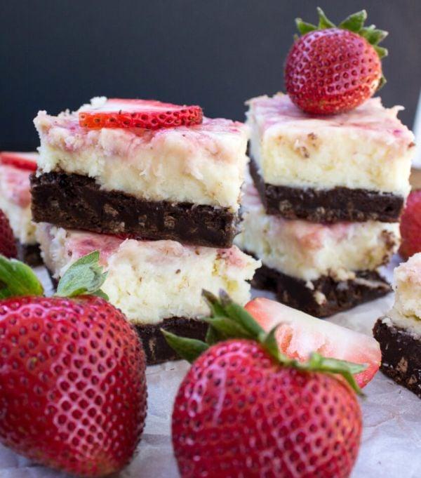 white chocolate cheesecake recipe