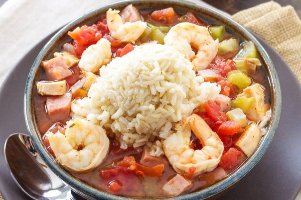 20 Healthy Cajun Recipes That Bring New Orleans to You