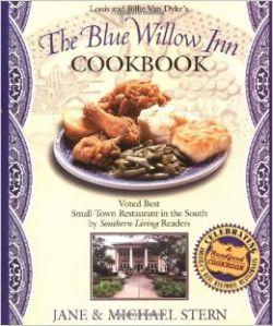 The Blue Willow Inn Cookbook