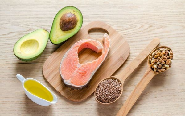 What Is Unsaturated Fat