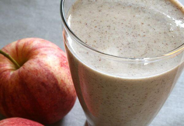 apple protein shake recipe