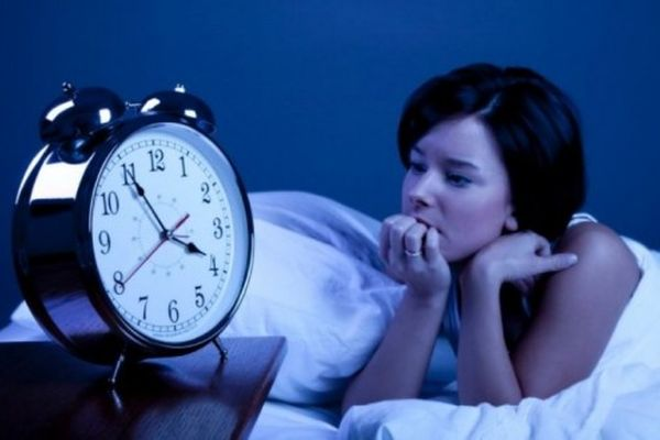 how to sleep better naturally