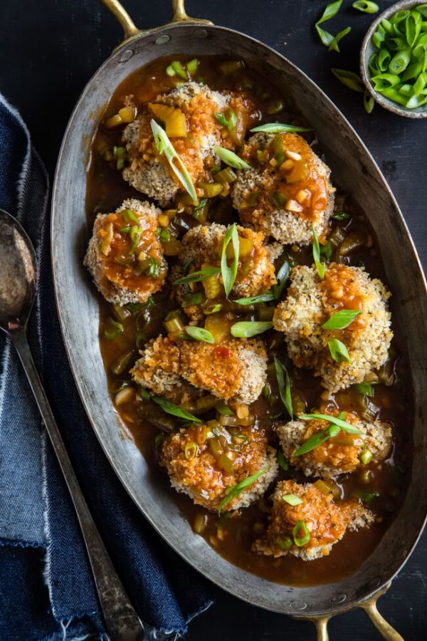 indian Cauliflower recipe