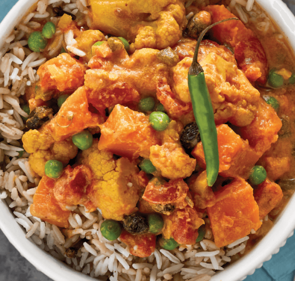 indian curry recipe