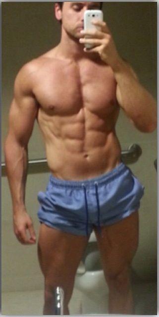 muscle hypertrophy training program