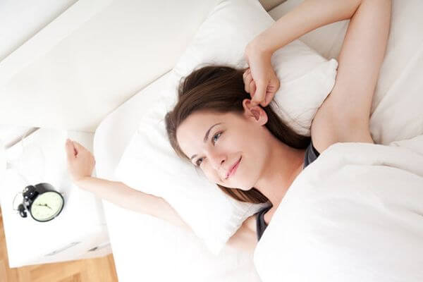 natural ways to sleep better at night