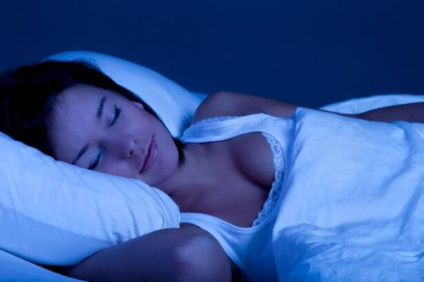 how to fall asleep when you can't