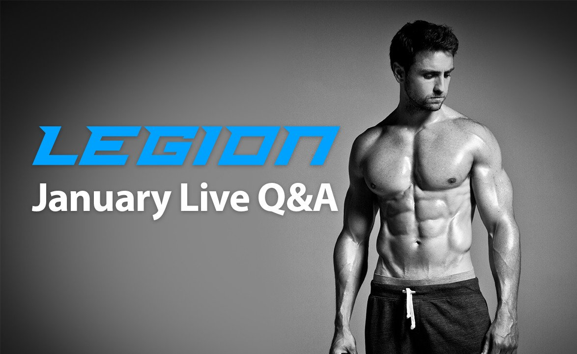 """Live Q&A: Artificial sweeteners, weight gainer shakes,  """"healthy"""" drinking, and more…"""