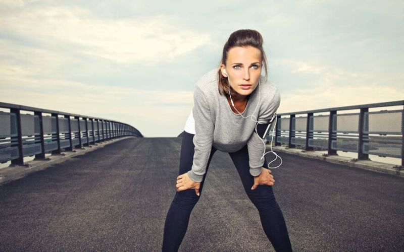 HIIT is Best for Rapid Fat Loss