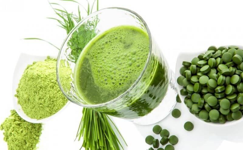best greens supplements