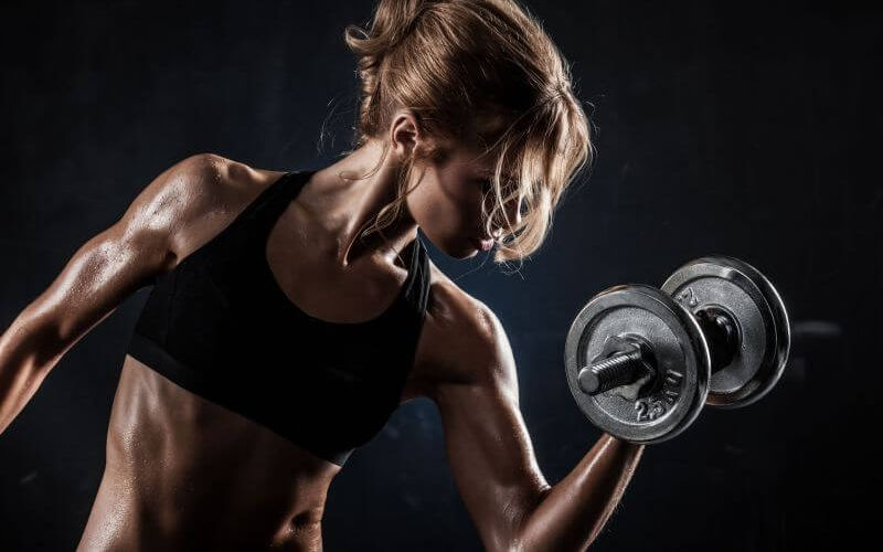 best weightlifting exercises to lose weight