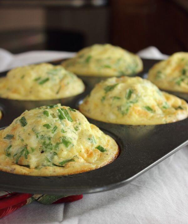 healthy cottage cheese quiche recipe