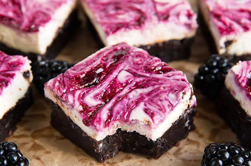 healthy goat cheesecake recipe