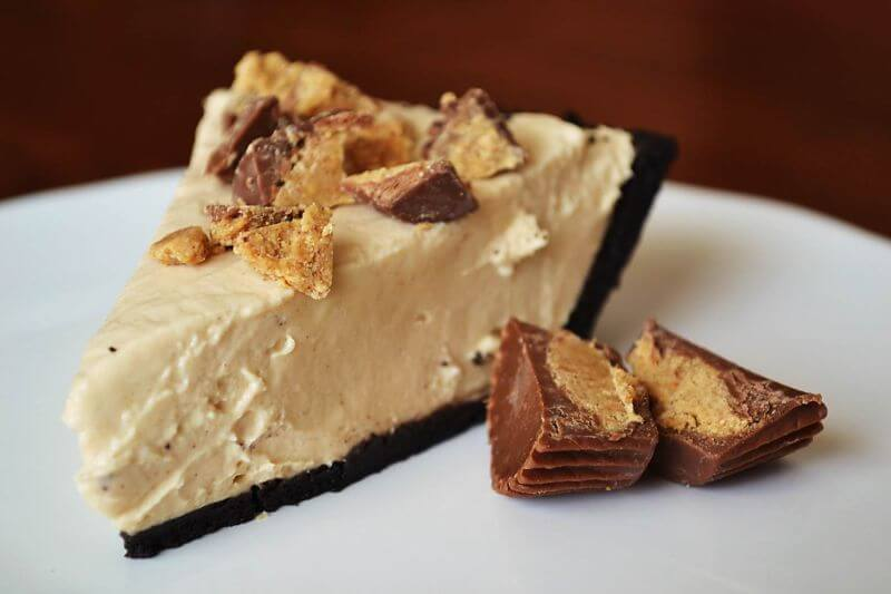 healthy peanut butter cheesecake recipe