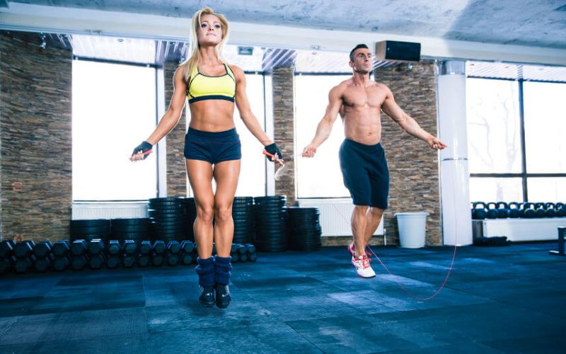 hiit cardio for weight loss