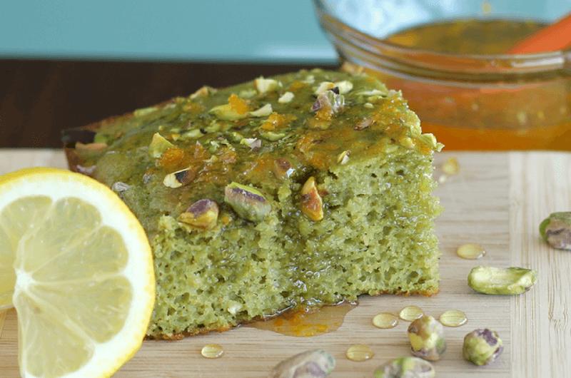 low calorie cake recipe