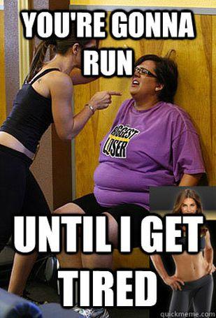 personal trainer cardio