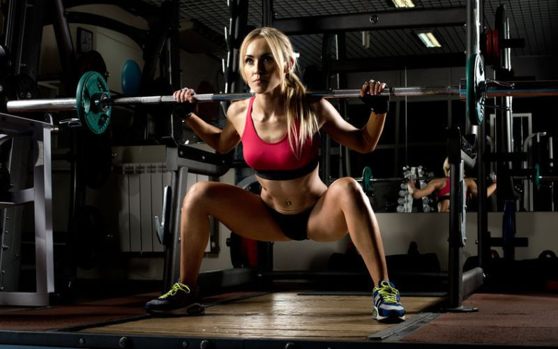 best exercises to lose love handles