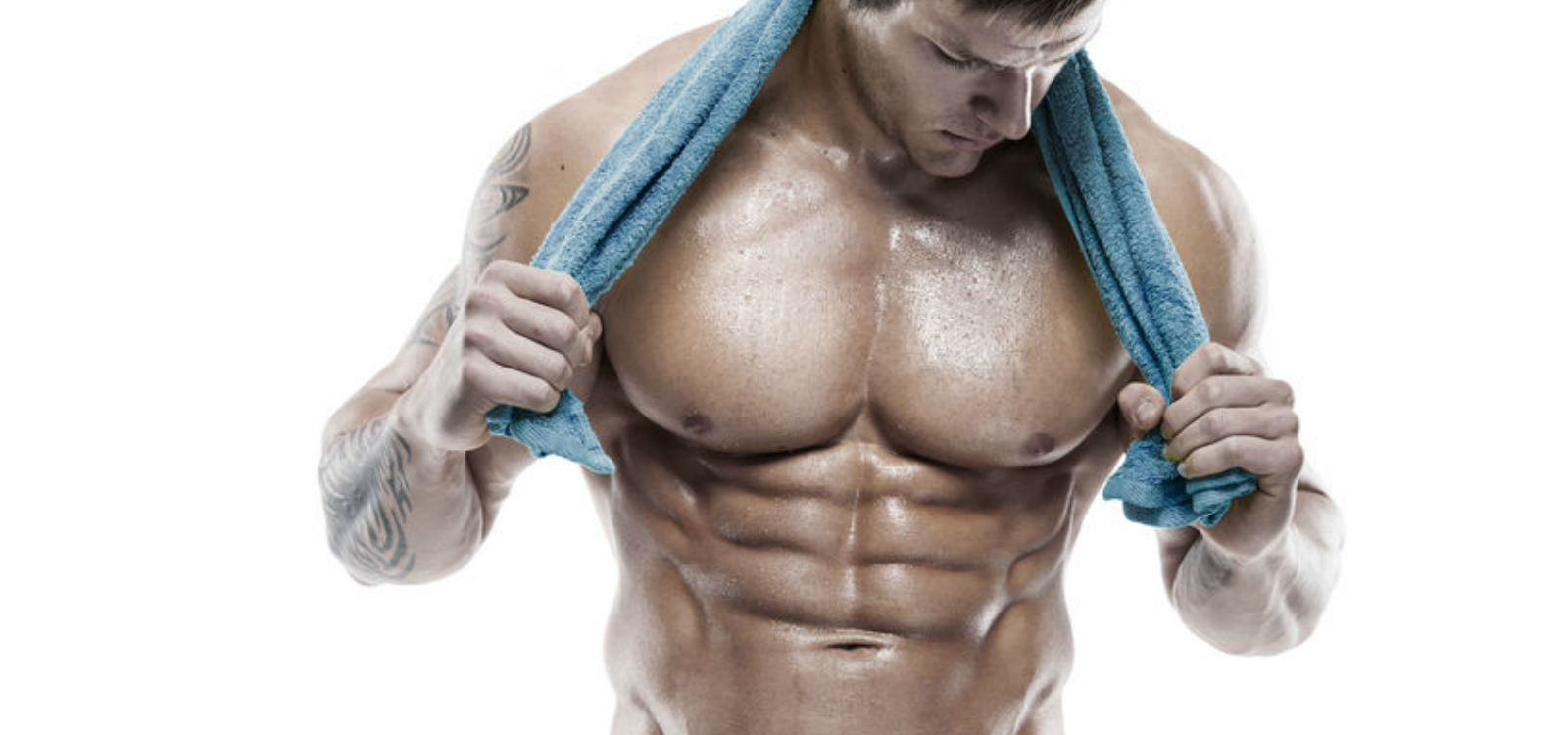 gain muscle without gaining weight