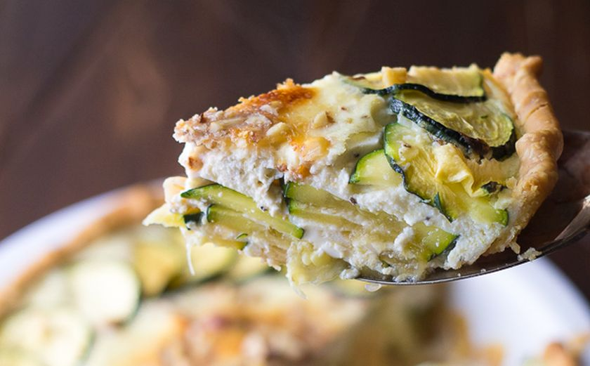 20 Healthy Quiche Recipes That You'll Want to Eat Every Day