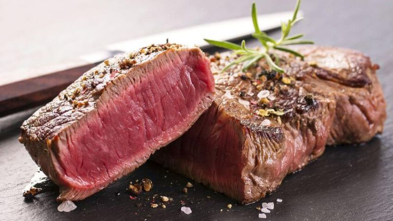 food to eat to gain weight and muscle