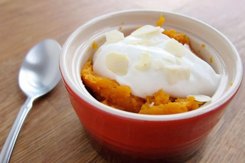 healthy sweet pudding recipe