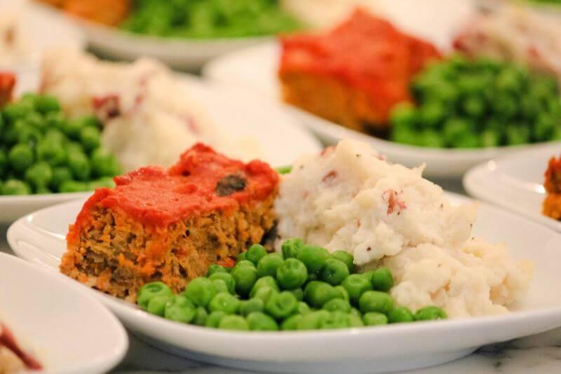 hidden vegetaable meatloaf recipe